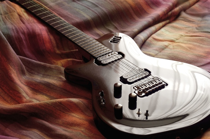10 Best Electric Guitars For Blues In 2018 What No One Will Tell You